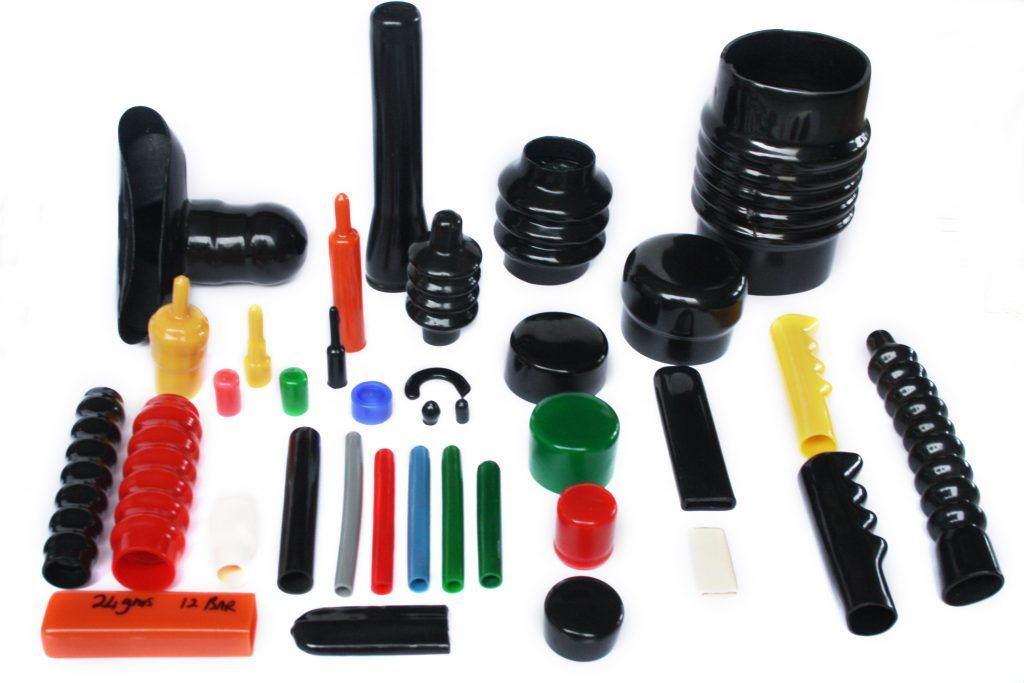 Dip Moulding Components South Africa
