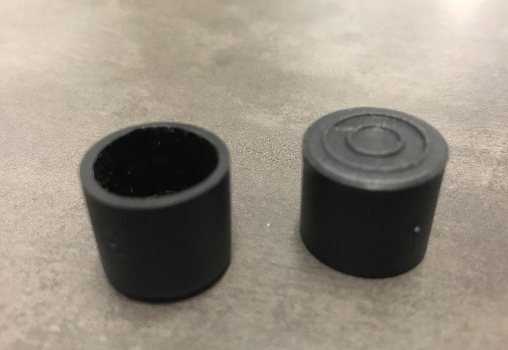 15mm Plastic Ferrule Cap